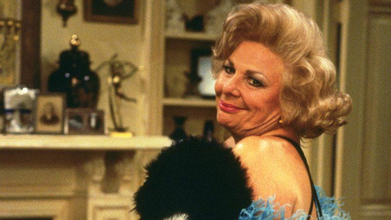 Renée Taylor (zia Assunta) e la dieta suggerita da Marilyn Monroe