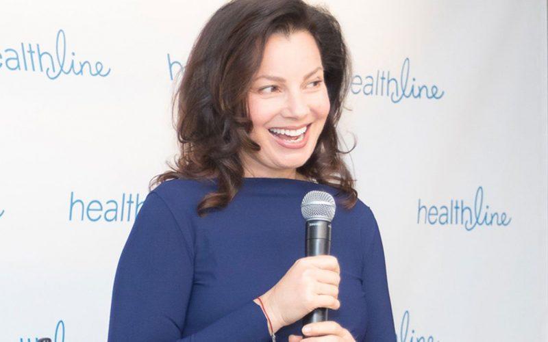 La mia vita in una risata: Fran Drescher riflette sulla carriera e sulla battaglia al cancro