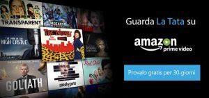 Guarda La Tata su Amazon Prime Video