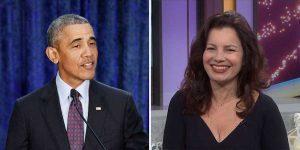 Niente sequel per La Tata, ma Fran Drescher sogna di avere Obama nello show