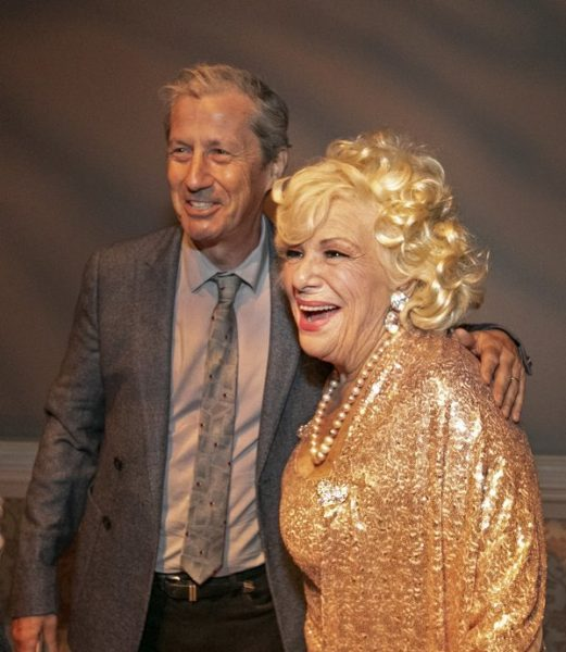 renee-taylor-charles-shaughnessy-premiere-show