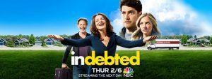 Indebted, la nuova serie tv di Fran Drescher su NBC
