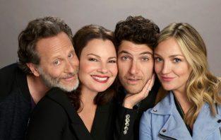 Cancellata Indebted, la nuova serie TV di Fran Drescher