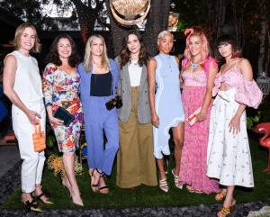 Fran Drescher adora che ai Millennial piaccia lo stile de La Tata