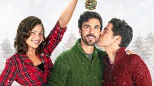 Fran Drescher sugli schermi a Natale con il nuovo film The Christmas Setup